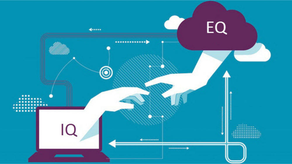 EQ vs IQ: Which one is better for your workplace?